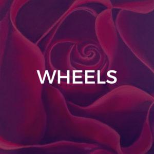 Wheels - Piano / Vocal Arrangement