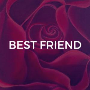 Best Friend - Piano / Vocal Arrangement