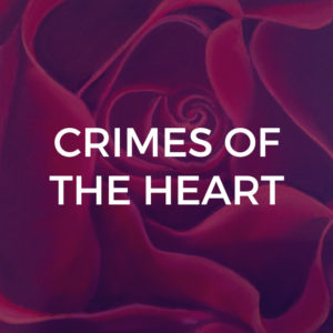 Crimes Of The Heart - Piano / Vocal Arrangements