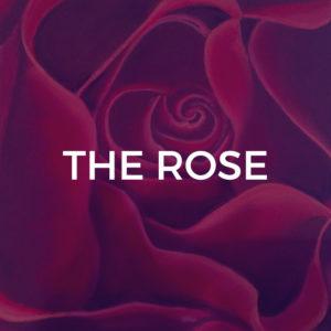 The Rose - Piano / Vocal Arrangements