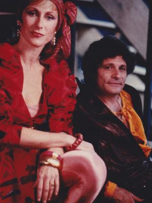 Amanda & Tony Musante