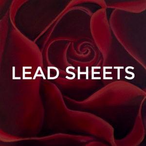 Lead Sheets