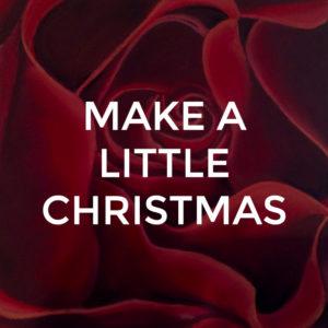 Make A Little Christmas - Lead Sheet