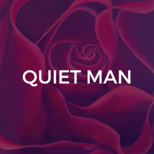 Quiet Man - Piano / Vocal Arrangement