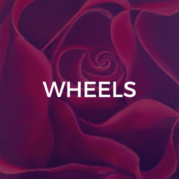 Wheels - Piano / Vocal Arrangement