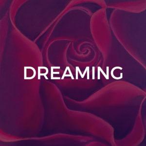 Dreaming - Piano / Vocal Arrangements