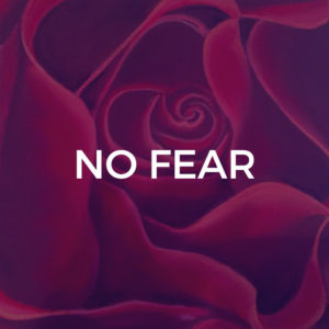 No Fear - Piano / Vocal Arrangements