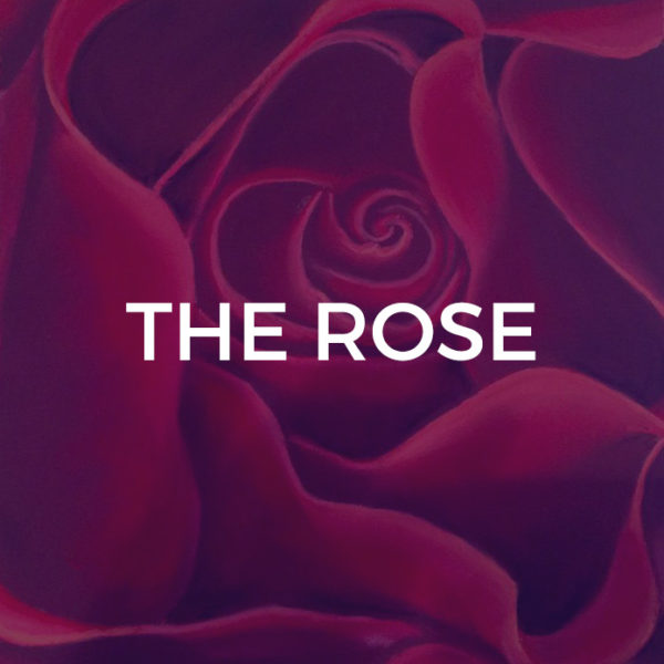 The Rose - Piano / Vocal Arrangements